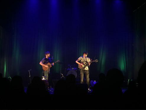 concert joan colomo mics bcn