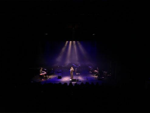iluminacio concert micsbcn